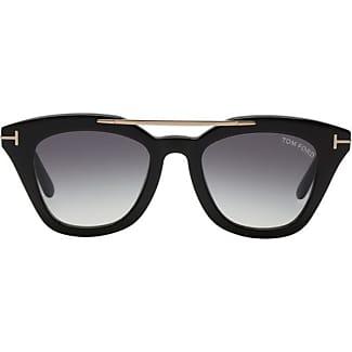Waymix Sunglasses, Multicolour (Negro / Bambú Rojo), 54 HÄRVIST