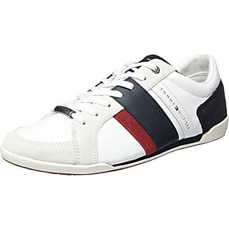 Mens M2285ac 2 Low-Top Sneakers Tommy Hilfiger Clearance Finishline Perfect 9EF52sR