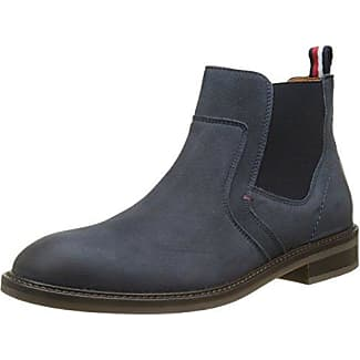 chelsea boots tommy hilfiger 31 produits stylight. Black Bedroom Furniture Sets. Home Design Ideas