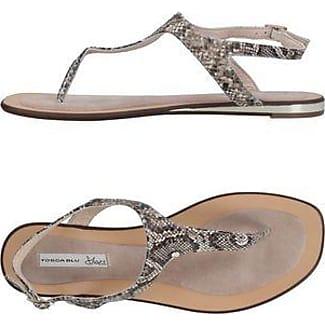 FOOTWEAR - Toe post sandals Tosca Blu aVzf4Tj