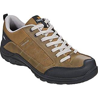 Zapatos multicolor Trespass para hombre JIycUX