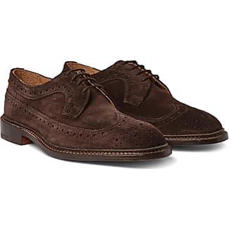 Chaussures Marron 10 Hommes Tricker hQZby4Bv