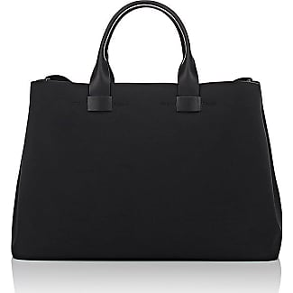Sac D'emballage De Nylon - Noir Troubadour Taschen HxwHi1