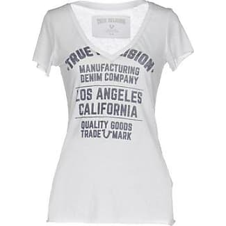 True Religion TOPS & TEES - T-shirts su YOOX.COM Ebay Sale Online Cheap 100% Guaranteed Sale Cheapest Price 2Mm8i