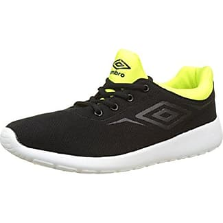 Um Capel, Mens Flat Trainers Umbro