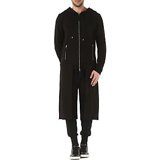 Vêtements Pour Hommes En Vente, Noir, Coton, 2017, Sans Conditions Lms Xl