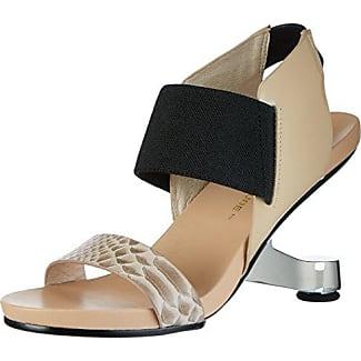 Raiko, Womens Open Toe Sandals United Nude