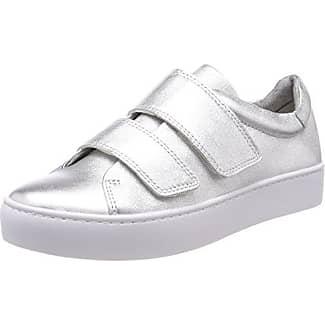 Mya, Zapatos de Tacón con Punta Cerrada para Mujer, Rosa (Milkshake 59), 38 EU Vagabond