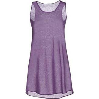 DRESSES - Knee-length dresses Valentina De Pietri yAyHV