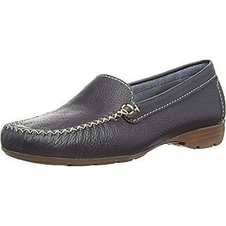 Van Dal 2672, Zapatos de Cuña Mujer, Azul (Jeans), 36.5 EU