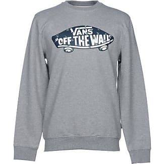 FRENCH TERRY PULLOVER HOODIE - TOPWEAR - Sweatshirts Vans Shop Cheap Price Factory Outlet Sale Online Sale Original For Sale Cheap Price From China Cheap Sale Wiki oXjkL