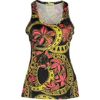 TOPWEAR - Vests Versace Classic Online Clearance Big Sale Cheap Price Low Shipping Fee R7pKr