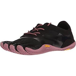 Vibram Five Fingers Vi-B, Zapatillas de Deporte Exterior para Mujer, Rosa (Dark Pink), 40 EU Vibram Fivefingers