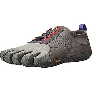 Vibram Five Fingers Kso 5F/W145TA-37 - Zapatillas de fitness para mujer, color gris, talla 37