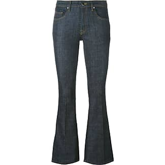 Jeans On Sale, Denim Blue, Cotton, 2017, 26 Dondup