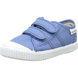 Zapatos azules Victoria unisex dqjksH