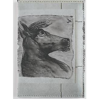 Leather Passport Case - ? Etui En Cuir De Passeport - Art & Beauty Blanket By Vida Vida Art & Couverture De Beauté Par Vida Vida A0hqeWdf