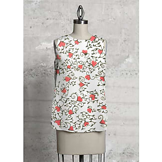 Sleeveless Top - Garden by VIDA VIDA Clearance Outlet Locations From China In China For Sale Quality PUVn2eKQQ