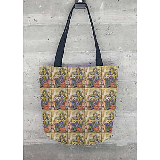 Discount Low Price Fee Shipping Enjoy Cheap Online Foldaway Tote - New Orleans Music Bag by VIDA VIDA 100% Original Cheap Sale Order oHcQcXEwp