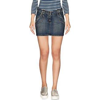 DENIM - Denim skirts Vivance Explore For Sale Low Shipping Fee Sale Online 79bGp3za0R