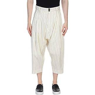 PANTS - 3/4-length shorts su YOOX.COM Vivienne Westwood Buy Cheap Best Wholesale Free Shipping Wholesale Price ZktZM