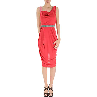 Dress for Women, Evening Cocktail Party On Sale in Outlet, Black, Silk, 2017, 8 Blumarine