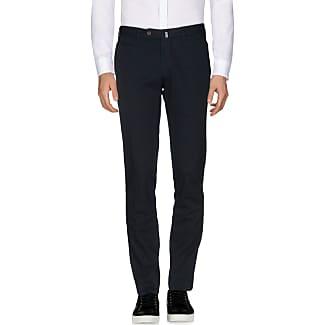TROUSERS - Casual trousers VPI VIGANÒ PANTS INDUSTRY NGpqqB