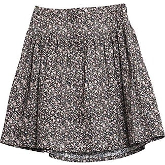 WHEAT Skirt Honey, Jupe Fille, (Midnight Navy 1389), 104 cm (Taille Fabricant: 4 Ans)