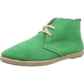 Dockers Par Gerli Femmes 41hl301 - 240 Desert Boots - Groen - 41 Eu 2cKbJ