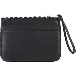 Small Leather Goods - Coin purses Wood Wood qhM0eUp