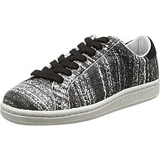 Zapatillas De Chaussures Bo Bois De Bois Adultos Mixte, Nero (bruit), 45 Ue (11 Uk)