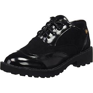 Xti 055262, Chaussures Filles, Argent (plomb), 33 Eu