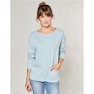 Günstig Kaufen Offizielle Seite Extrem Online Damen Strick-Pullover Maxa sterlingblau - auch in Übergrößen Deerberg ihevlmZPRC