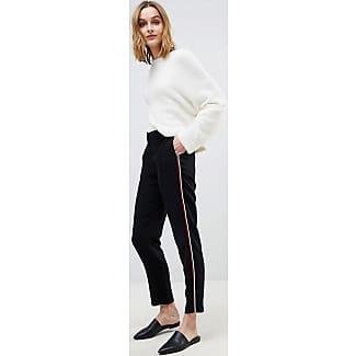 Heritage - Karierte Hose mit schmalen Beinen - Violett Warehouse Zuverlässig Günstig Online nKBrnD9CM