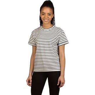 Brighton Stripe T-Shirt LS red melange Wemoto XDBEVP