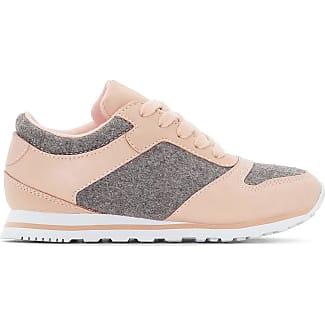 dkodeRook - Zapatillas Mujer, Color Rosa, Talla 37
