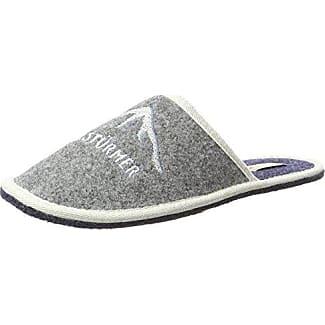 Zapatos grises Adelheid para hombre