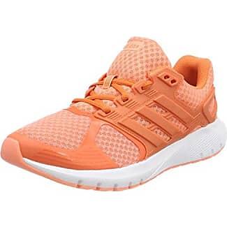adidas Sport Performance Galaxy 4 W Chalk Coral/Trace Orange S18, Schuhe, Sneaker & Sportschuhe, Walking-Schuhe, Rot, Beige, Pink, Female, 36