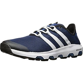adidas adidas Outdoor Mens Terrex Climacool Voyager Water Shoe, Collegiate  Navy/White/Core