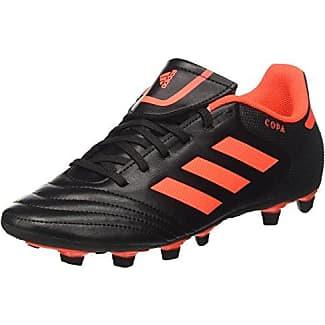 Adidas Ace 17.3 SG, Zapatillas de Deporte para Hombre, Varios Colores (Narsol/Negbas/Rojsol), 45 1/3 EU