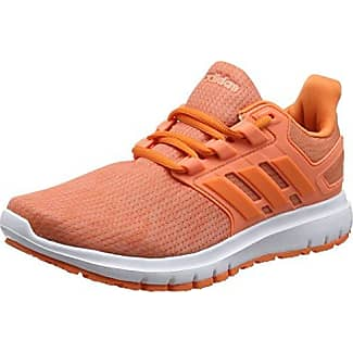 Adidas Galaxy 4, Zapatillas de Trail Running para Mujer, Naranja (Cortiz/Cortiz/Nartra 000), 43 1/3 EU adidas