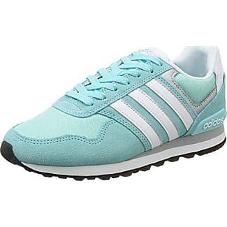 adidas NEO Damen Sneakers 10K W  40schwarz