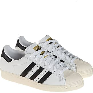 finest selection 9fdce cfb61 adidas Superstar 80s sneakers