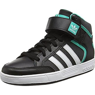 Adidas Varial Mid, Zapatillas de Skateboarding para Hombre, Blanco (Ftwbla/Versol/Maruni), 42 EU