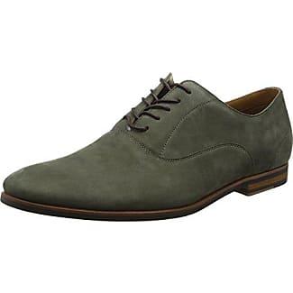 Diggs, Zapatos de Cordones Derby para Hombre, Azul (Insignia Blue), 46 EU Aldo