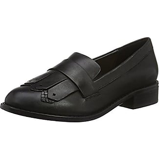 Mairi, Mocasines para Mujer, Negro (Black Leather/97), 38.5 EU Aldo