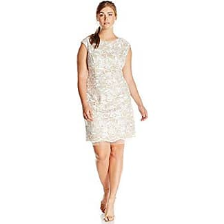 Dress for Women, Evening Cocktail Party On Sale, Cherry Blossom, polyestere, 2017, 12 6 P.A.R.O.S.H.