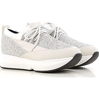Sneakers for Women On Sale, White, Leather, 2017, 3.5 7.5 Alexander Smith