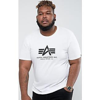 TOPWEAR - T-shirts Alpha Industries