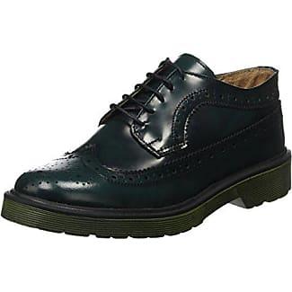 Ana Lublin Zapatos de Cordones Negro EU 36 Knw6C2wv4